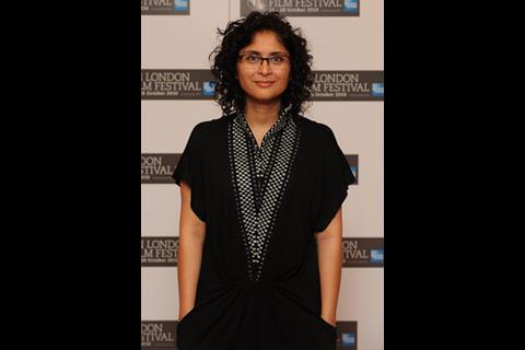 Dhobi Ghat director Kiran Rao